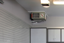 Tips for Keeping Your Garage Cool This Summer