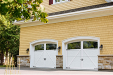 Give Your Garage Door Some Personality